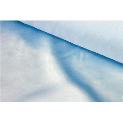 Bridal Satin BABY BLUE