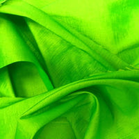 Taffeta Stretch Lime Green ST-12