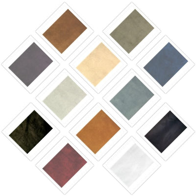 SWATCHES Upholstery Plush Velvet