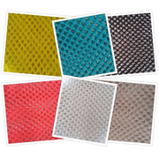 SWATCHES Fish Net
