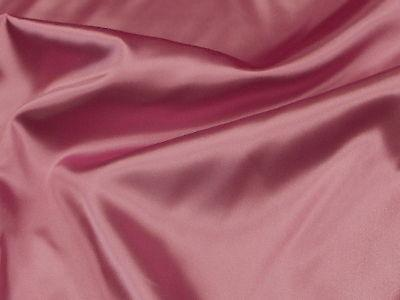 Bridal Satin DUSTY ROSE