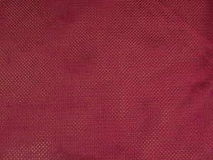 Small Jersey Mesh Light Burgundy