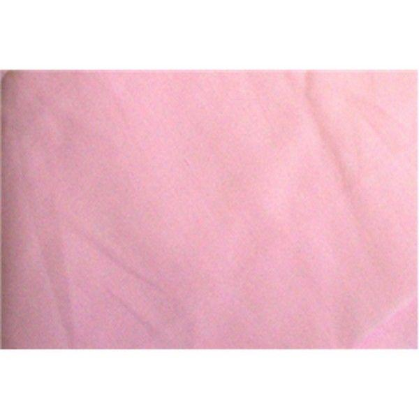 Poly/Cotton Broad Cloth Solids PINK