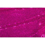 "Small Confetti Dot Sequins 1/8"" FUCHSIA"