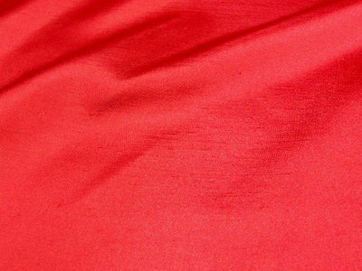 Shantung Satin RED STS-34