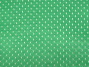 Jersey Mesh Large Flag Green