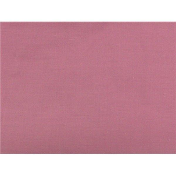 Poly/Cotton Broad Cloth Solids DUSTY ROSE