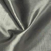 Two Tone Dress Taffeta Charcoal