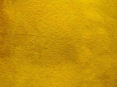 Upholstery Micro Suede MUSTARD