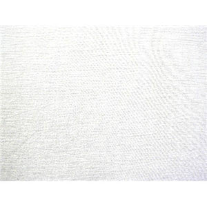 Gauze 100% Cotton WHITE