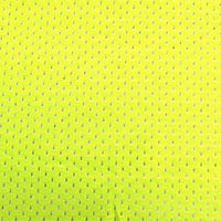 Jersey Mesh Large Neon Yellow