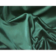 Bridal Satin HUNTER GREEN
