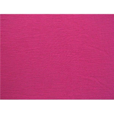 Gauze 100% Cotton FUCHSIA