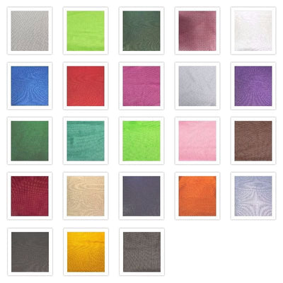 SWATCHES Small Jersey Mesh