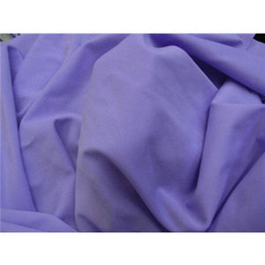 Dull Swimsuit Spandex (Matte Finish) LILAC