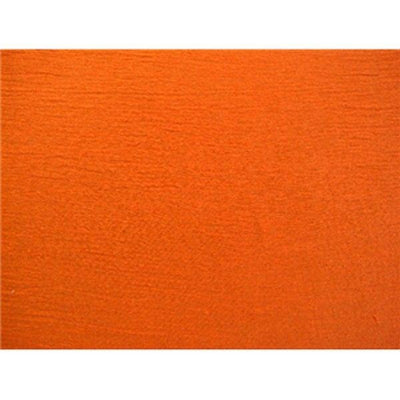 Gauze 100% Cotton ORANGE