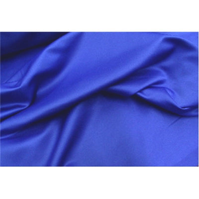 Stretch Heavy Weight Lamour Dull Satin ROYAL BLUE SLS-11