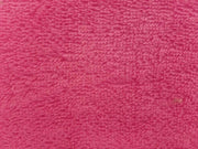 Terry Loop Cloth FUCHSIA 16 OUNCE