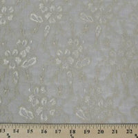 Flower Stretch Lace CHAMPAGNE SL-5