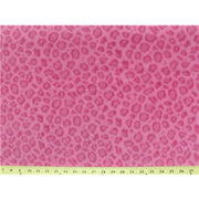 Pink Leopard Fleece 63