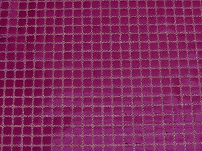 Square Sequins FUCHSIA