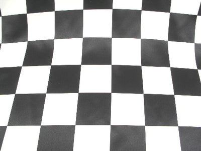 Checkered Spandex SP-45