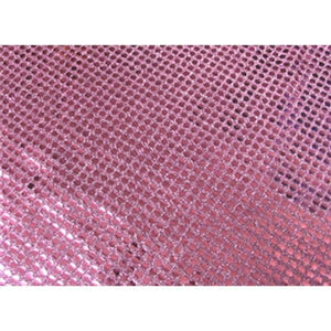 "Large Confetti Dot Sequins 1/4"" PINK"