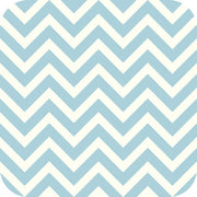 SWATCHES Chevron Charmeuse Satin