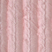 SWATCHES Chinchilla Cuddle Fur