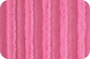 Chinchilla Cuddle Fur HOT PINK CC-7