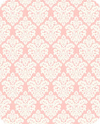 Victorian Damask BLUSH SP-19