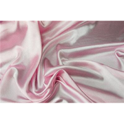 Charmeuse Silky Satin 44 Inch Width PINK