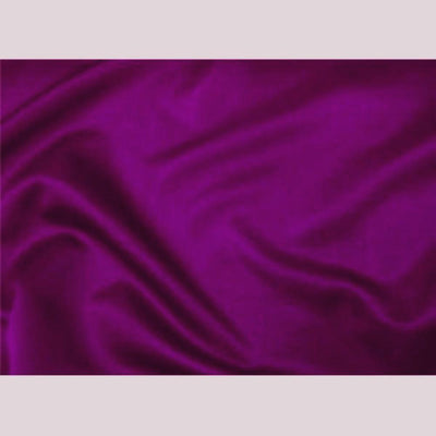 Stretch Heavy Weight Lamour Dull Satin RASBERRY SLS-26