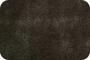 Soft Cuddle Fur CHOCOLATE BROWN SF-6