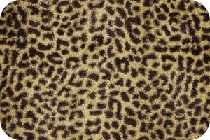 Soft Cuddle Fur CHEETAH SF-17