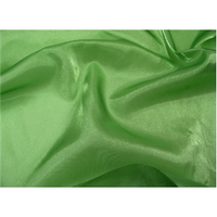 Crystal Satin APPLE GREEN