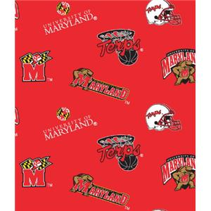 Premium Anti-Pill Maryland, University Fleece B27
