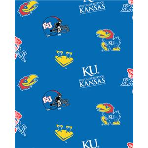 Premium Anti-Pill Kansas Fleece B390