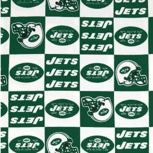 Premium Anti-Pill New York Jets Fleece B459