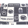 Anti-Pill Penn State Fleece B467