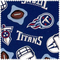 Anti-Pill Tennessee Titans Fleece B524