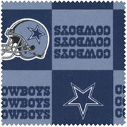 Anti-Pill Dallas Cowboys Fleece B528