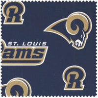 Anti-Pill St. Louis Rams Fleece B538