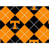 Anti-Pill Tennessee Argyle Fleece B559