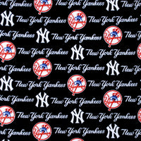 Premium Anti-Pill New York Yankees Fleece B653