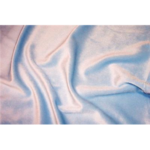 Steam Velour BABY BLUE