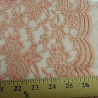 SWATCHES Jacquard Stretch Lace (Click for more)