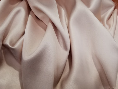 Stretch Heavy Weight Lamour Dull Satin BLUSH SLS-22