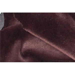 Steam Velour BROWN