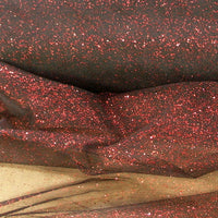 SWATCHES Tulle Glitter